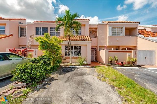 12850 SW 64th Ln #12850, Miami, FL 33183 (MLS #F10127470) :: Green Realty Properties