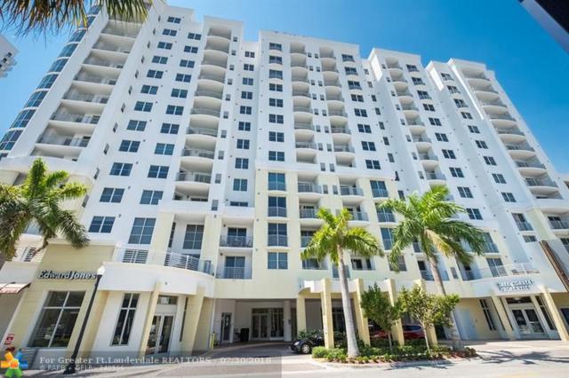 1830 Radius Dr #305, Hollywood, FL 33020 (MLS #F10127484) :: Green Realty Properties