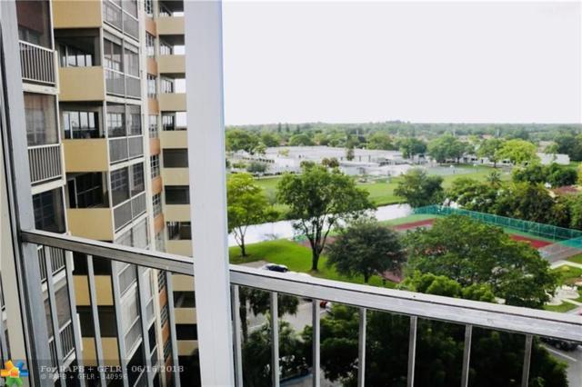 10777 W Sample Rd #810, Coral Springs, FL 33065 (MLS #F10127522) :: Green Realty Properties
