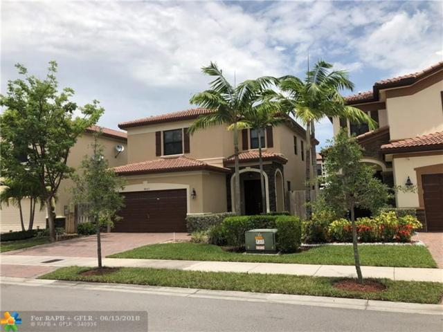 8865 NW 100th Pl, Medley, FL 33178 (MLS #F10127537) :: Green Realty Properties