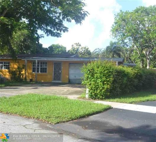 5305 SW 93rd Ave, Cooper City, FL 33328 (MLS #F10127549) :: Green Realty Properties