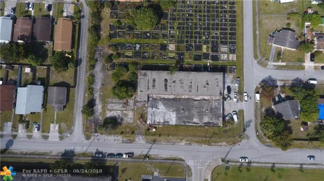 1460 SW 24 CT #1-4, Fort Lauderdale, FL 33312 (MLS #F10127572) :: Green Realty Properties