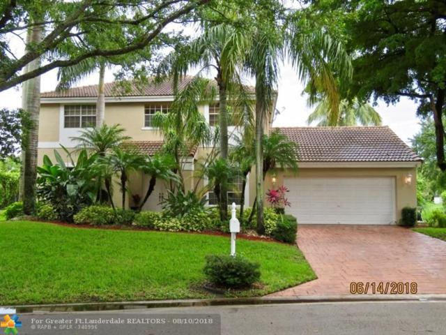 7436 NW 74th Dr, Parkland, FL 33067 (MLS #F10127602) :: Green Realty Properties