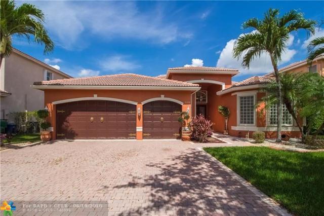 5308 SW 195th Ter, Miramar, FL 33029 (MLS #F10127625) :: Green Realty Properties