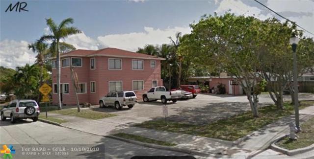 622 El Vedado, West Palm Beach, FL 33405 (MLS #F10127691) :: Green Realty Properties