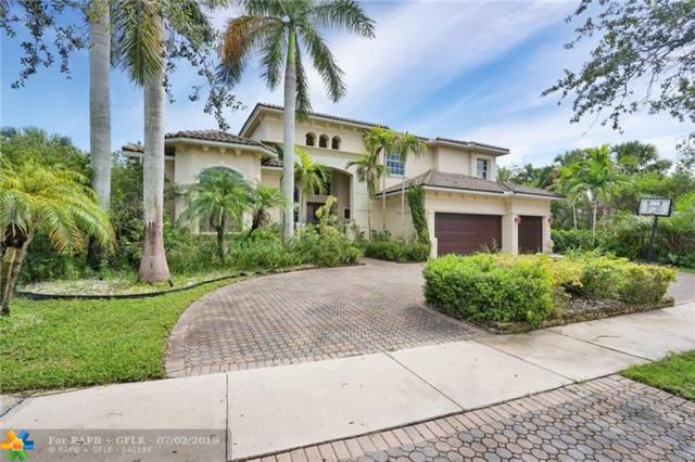 6788 NW 117th Ave, Parkland, FL 33076 (MLS #F10127716) :: Green Realty Properties
