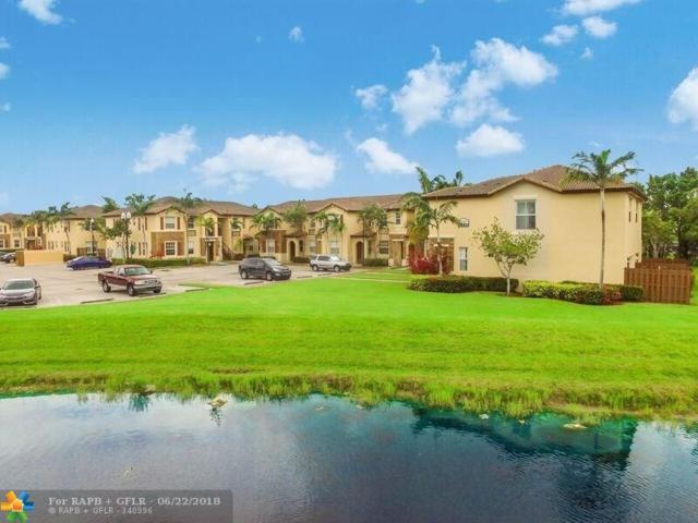 1720 NE 33rd Ave 101-5, Homestead, FL 33033 (MLS #F10127718) :: Green Realty Properties