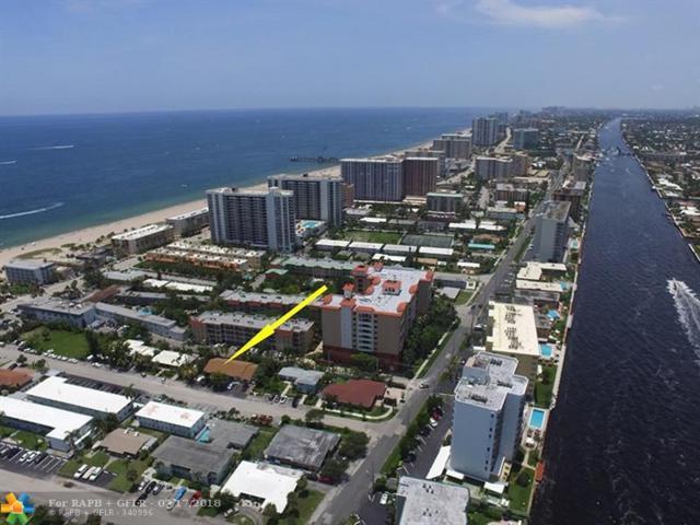 3208 NE 7th St, Pompano Beach, FL 33062 (MLS #F10127821) :: Green Realty Properties