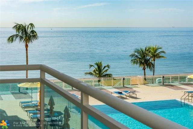 3900 Galt Ocean Dr #303, Fort Lauderdale, FL 33308 (MLS #F10127882) :: Castelli Real Estate Services
