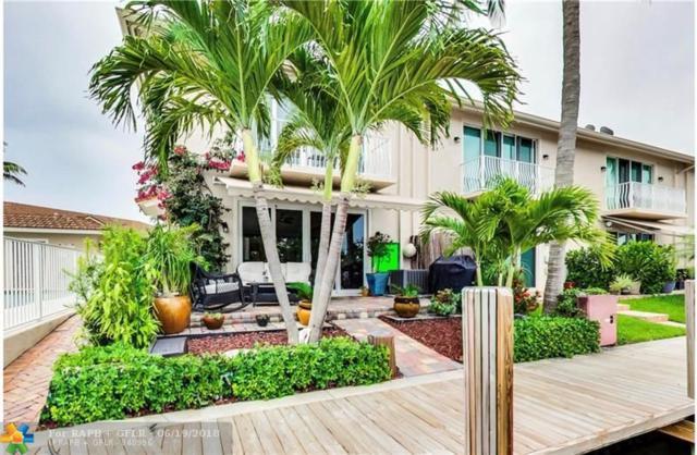 1359 SE 3rd Ave #1359, Pompano Beach, FL 33060 (MLS #F10127977) :: Green Realty Properties