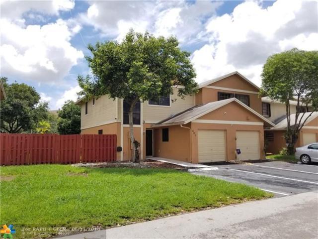401 NW 103rd Ter #401, Pembroke Pines, FL 33026 (MLS #F10128035) :: Green Realty Properties