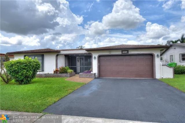 11470 NW 42nd St, Sunrise, FL 33323 (MLS #F10128040) :: Green Realty Properties