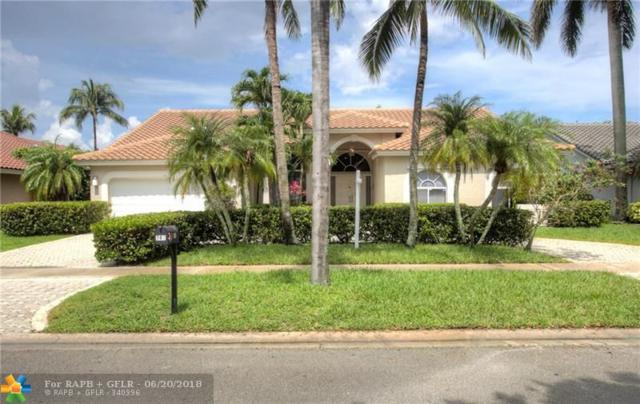 741 NW 108th Ave, Plantation, FL 33324 (MLS #F10128122) :: Green Realty Properties