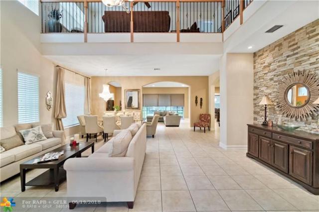 8290 NW 105th Ln, Parkland, FL 33076 (MLS #F10128158) :: Green Realty Properties