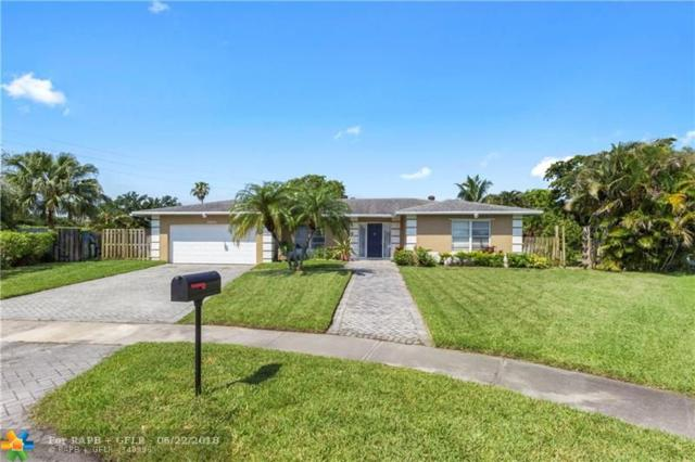 16694 Golfview Dr, Weston, FL 33326 (MLS #F10128240) :: Green Realty Properties