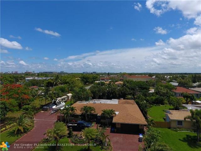 732 NE 2ND ST, Pompano Beach, FL 33060 (MLS #F10128254) :: Green Realty Properties