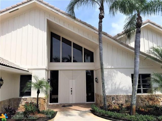 11411 Piping Rock, Boynton Beach, FL 33437 (MLS #F10128320) :: Green Realty Properties