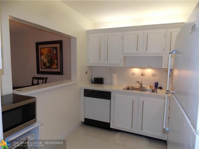 5680 SW 3rd Pl #108, Margate, FL 33068 (MLS #F10128349) :: Green Realty Properties
