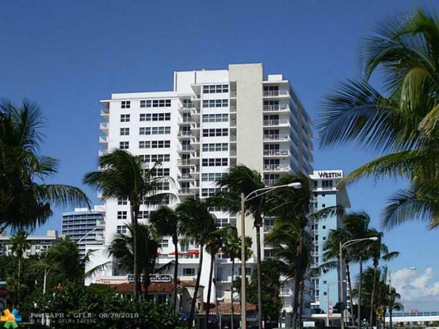 209 N Fort Lauderdale Be 3 G, Fort Lauderdale, FL 33304 (MLS #F10128403) :: Green Realty Properties