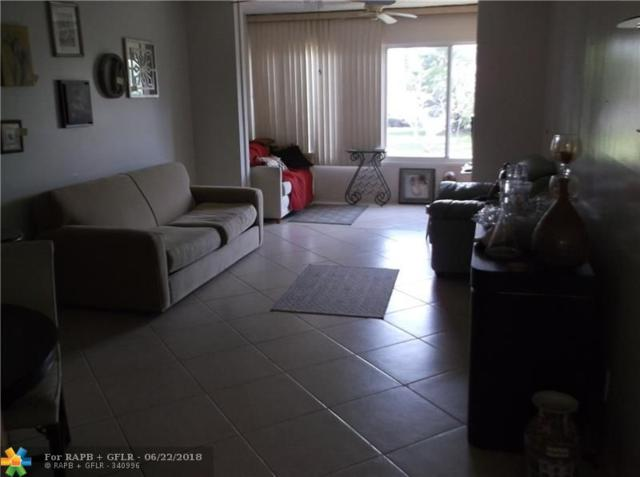 9660 Sunrise Lakes Blvd #208, Sunrise, FL 33322 (MLS #F10128519) :: Green Realty Properties