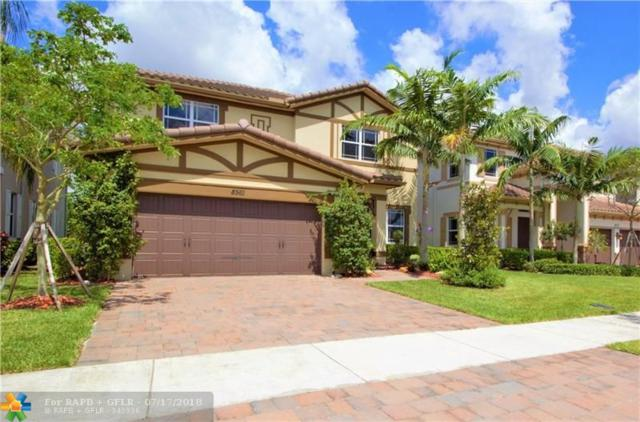 8561 Lakeside Dr, Parkland, FL 33076 (MLS #F10128547) :: Green Realty Properties