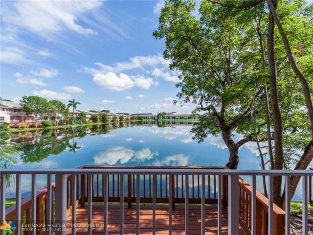3255 NW 44th St #3, Oakland Park, FL 33309 (MLS #F10128574) :: Castelli Real Estate Services