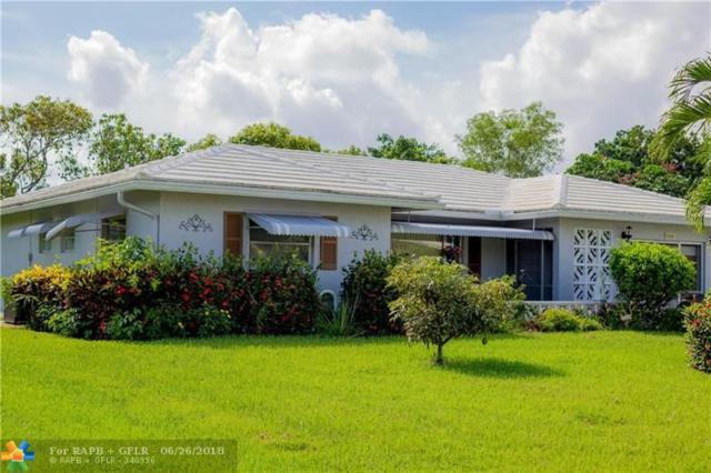 7000 NW 92nd Ave, Tamarac, FL 33321 (MLS #F10128673) :: Green Realty Properties