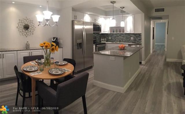 251 SW 132nd Way 107H, Pembroke Pines, FL 33027 (MLS #F10128714) :: Green Realty Properties