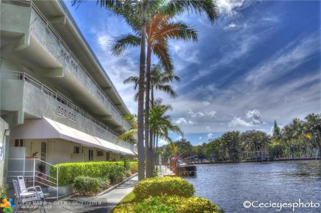 1000 SE 4th Street #207, Fort Lauderdale, FL 33301 (MLS #F10128734) :: Green Realty Properties