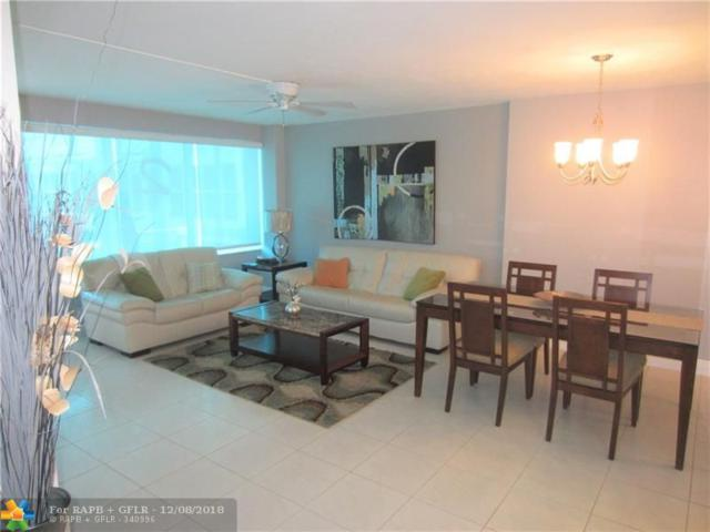 3200 NE 36th St #218, Fort Lauderdale, FL 33308 (MLS #F10128774) :: Green Realty Properties