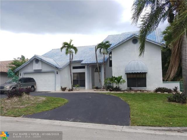 5621 NW 66th Ave, Coral Springs, FL 33067 (MLS #F10128777) :: Green Realty Properties