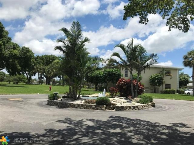 13702 Via Flora F, Delray Beach, FL 33484 (MLS #F10128785) :: Green Realty Properties