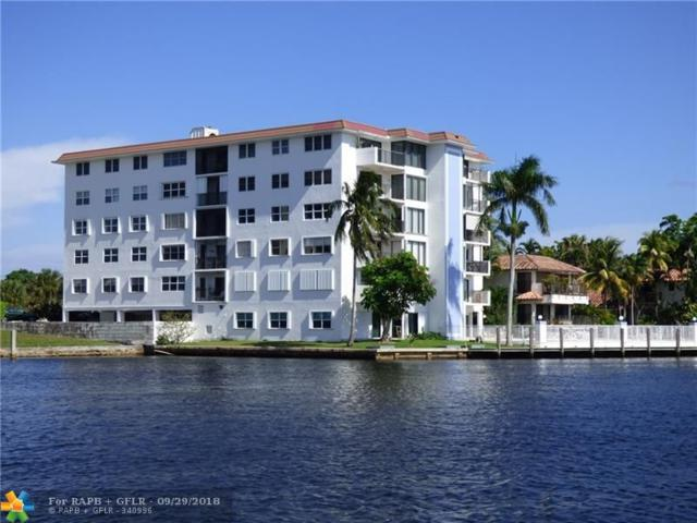 1839 Middle River Dr #205, Fort Lauderdale, FL 33305 (MLS #F10128933) :: Green Realty Properties