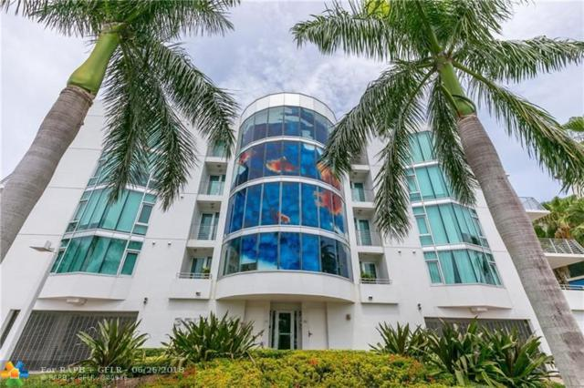 301 Hendricks #7, Fort Lauderdale, FL 33301 (MLS #F10128981) :: Green Realty Properties