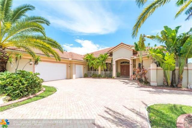 12232 NW 19th St, Plantation, FL 33323 (MLS #F10129046) :: Green Realty Properties