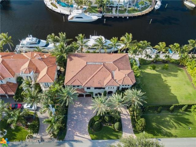 2731 NE 36th St, Lighthouse Point, FL 33064 (MLS #F10129064) :: Green Realty Properties