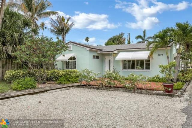 4914 N Flagler Dr, West Palm Beach, FL 33407 (MLS #F10129180) :: Green Realty Properties