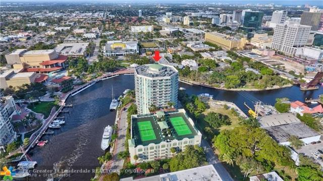 401 SW 4th Ave #301, Fort Lauderdale, FL 33315 (MLS #F10129335) :: Green Realty Properties