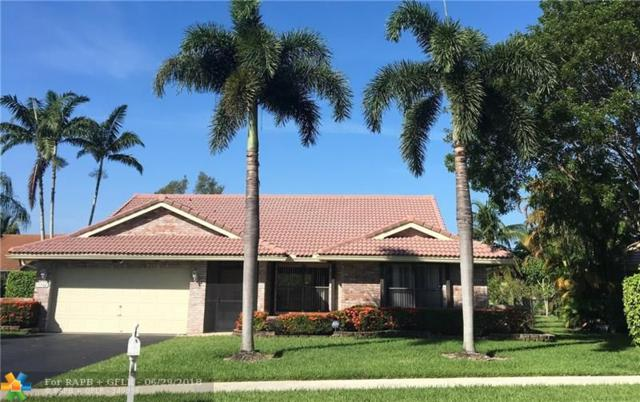 7702 NW 19th Ct, Margate, FL 33063 (MLS #F10129609) :: Green Realty Properties