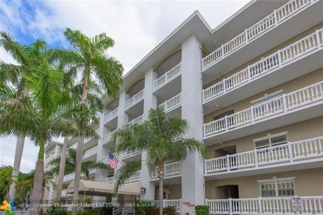3080 NE 47th Ct #501, Fort Lauderdale, FL 33308 (MLS #F10129663) :: Green Realty Properties