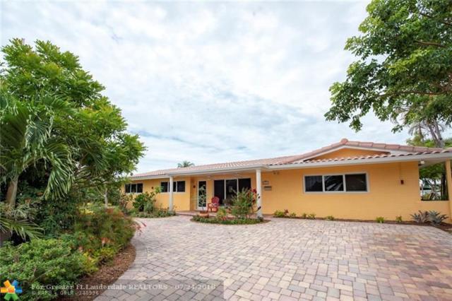 1111 SE 7th Ave, Pompano Beach, FL 33060 (MLS #F10129666) :: Green Realty Properties