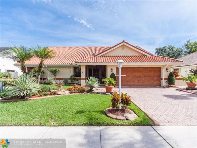 8641 Vista Del Boca Dr, Boca Raton, FL 33433 (MLS #F10129738) :: Green Realty Properties