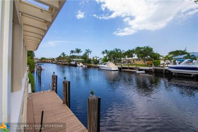 2700 NE 58th St, Fort Lauderdale, FL 33308 (MLS #F10129739) :: Green Realty Properties