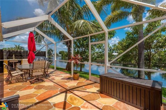 6869 NW 69th Ct, Tamarac, FL 33321 (MLS #F10129770) :: Green Realty Properties