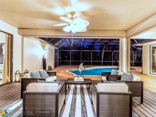 1012 Pine Branch Ct, Weston, FL 33326 (MLS #F10129773) :: Green Realty Properties