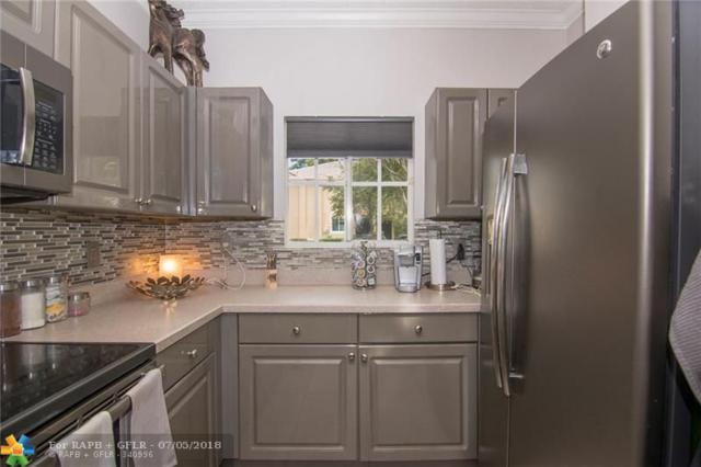 4714 NW 57th Pl #4714, Coconut Creek, FL 33073 (MLS #F10129817) :: Green Realty Properties