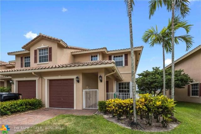 3343 Lakeside Dr #34, Davie, FL 33328 (MLS #F10129847) :: Green Realty Properties