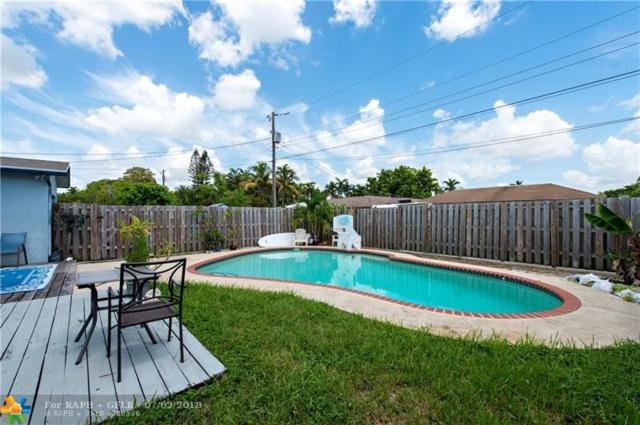 521 NE 2nd St, Dania Beach, FL 33004 (MLS #F10130077) :: Green Realty Properties