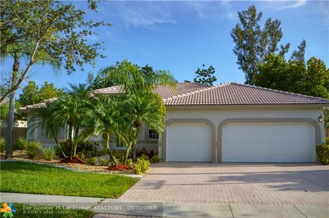 10161 SW 1st St, Plantation, FL 33324 (MLS #F10130082) :: Green Realty Properties