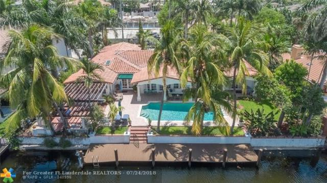 405 Coral Way, Fort Lauderdale, FL 33301 (MLS #F10130139) :: Green Realty Properties
